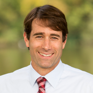 The Honorable Garret Graves (R-LA) Chairman of the Transportation and Infrastructure Subcommittee on